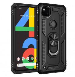 22447 - MadPhone Lithium удароустойчив калъф за Google Pixel 4a