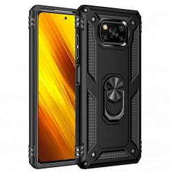 22490 - MadPhone Lithium удароустойчив калъф за Xiaomi Poco X3 NFC / Poco X3 Pro