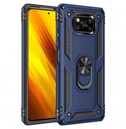 22502 - MadPhone Lithium удароустойчив калъф за Xiaomi Poco X3 NFC / Poco X3 Pro