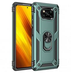 22516 - MadPhone Lithium удароустойчив калъф за Xiaomi Poco X3 NFC / Poco X3 Pro