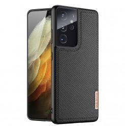 22569 - Dux Ducis Fino луксозен кейс за Samsung Galaxy S21 Ultra