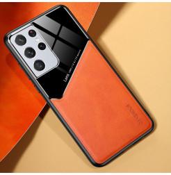 22594 - MadPhone Business кейс за Samsung Galaxy S21 Ultra
