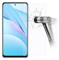 22739 - MadPhone стъклен протектор 9H за Xiaomi Redmi Note 10 Pro