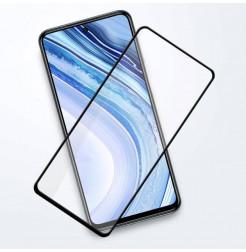 22742 - 3D стъклен протектор за целия дисплей Xiaomi Redmi Note 10 Pro