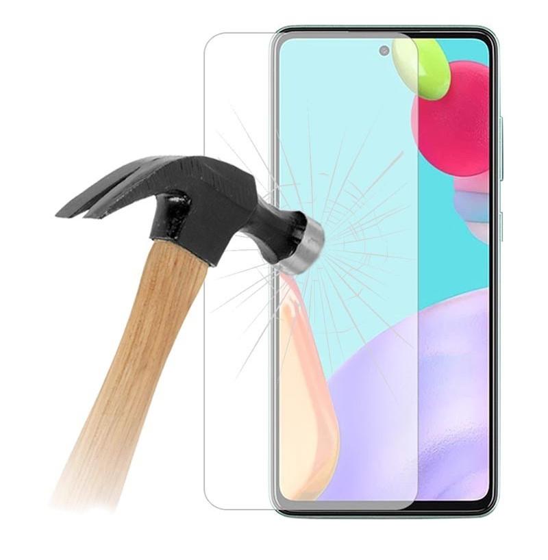 22755 - MadPhone стъклен протектор 9H за Samsung Galaxy A72