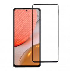 22797 - 5D стъклен протектор за Samsung Galaxy A52 4G / 5G