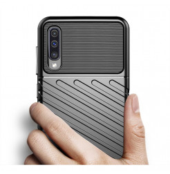 228 - MadPhone Thunder силиконов кейс за Samsung Galaxy A50 / A30s