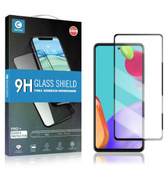 22801 - Mocolo 5D стъклен протектор за целия дисплей Samsung Galaxy A52 4G / 5G