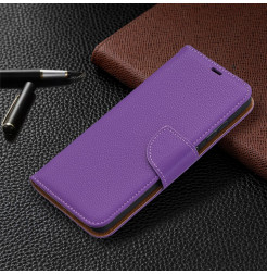 22828 - MadPhone кожен калъф за Samsung Galaxy A52 4G / 5G