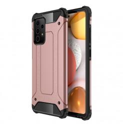 22906 - MadPhone Armor хибриден калъф за Samsung Galaxy A52 4G / 5G