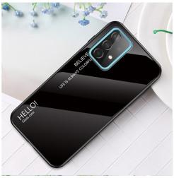22918 - NXE Sky Glass стъклен калъф за Samsung Galaxy A52 4G / 5G