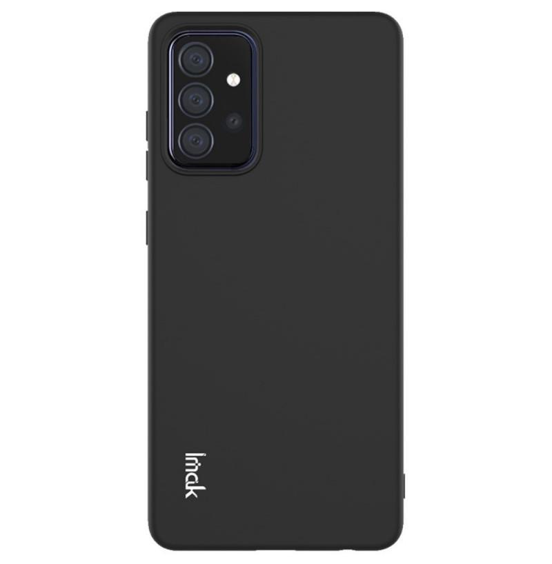 23024 - IMAK UC-2 силиконов калъф за Samsung Galaxy A72