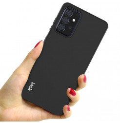 23026 - IMAK UC-2 силиконов калъф за Samsung Galaxy A72