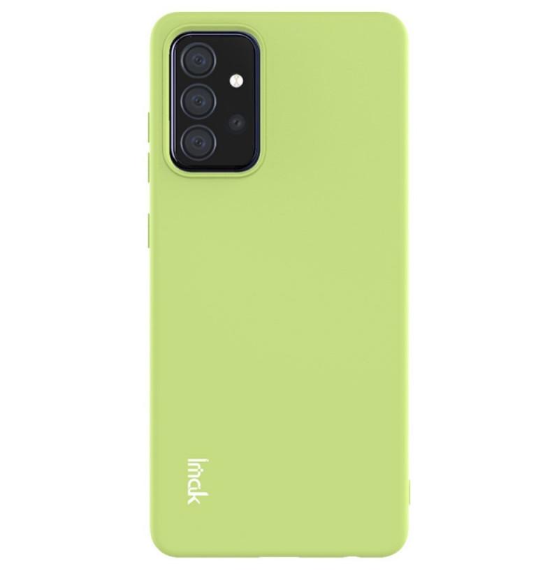 23036 - IMAK UC-2 силиконов калъф за Samsung Galaxy A72