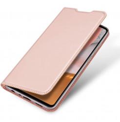 23200 - Dux Ducis Skin кожен калъф за Samsung Galaxy A72