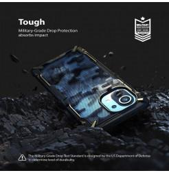 23280 - Ringke Fusion X хибриден кейс за Xiaomi Mi 11