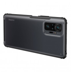 23309 - MadPhone ShockHybrid хибриден кейс за Xiaomi Redmi Note 10 Pro