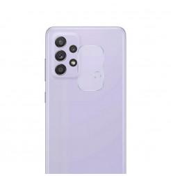 23313 - Стъклен протектор за камерата на Samsung Galaxy A52 4G / 5G