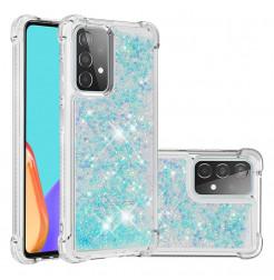 23336 - MadPhone Glitter кейс за Samsung Galaxy A52 4G / 5G