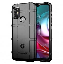 23376 - MadPhone Shield силиконов калъф за Motorola Moto G10 / G30