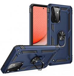 23432 - MadPhone Lithium удароустойчив калъф за Samsung Galaxy A72