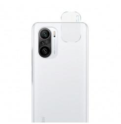 23475 - Стъклен протектор за камерата на Xiaomi Poco F3