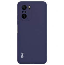 23488 - IMAK UC-2 силиконов калъф за Xiaomi Poco F3