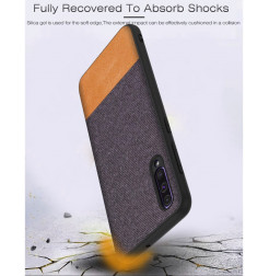 235 - MadPhone Split кейс от плат и кожа за Samsung Galaxy A50 / A30s
