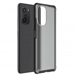 23556 - MadPhone ShockHybrid хибриден кейс за Xiaomi Poco F3