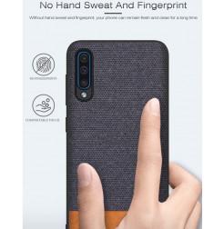 236 - MadPhone Split кейс от плат и кожа за Samsung Galaxy A50 / A30s