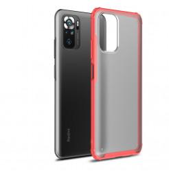 23656 - MadPhone ShockHybrid хибриден кейс за Xiaomi Redmi Note 10 / Note 10S