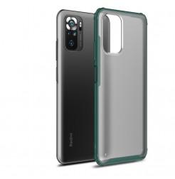 23662 - MadPhone ShockHybrid хибриден кейс за Xiaomi Redmi Note 10 / Note 10S