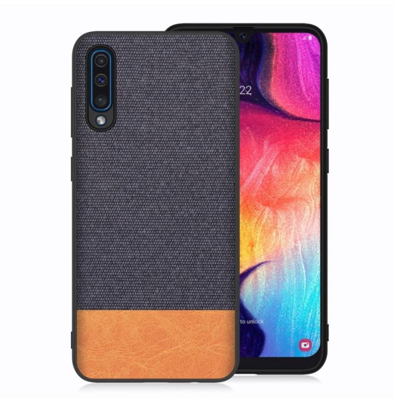 237 - MadPhone Split кейс от плат и кожа за Samsung Galaxy A50 / A30s