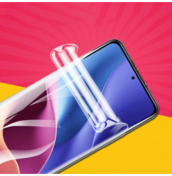 23723 - ScreenGuard хидрогел протектор за Xiaomi Redmi Note 10 Pro
