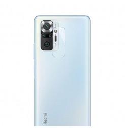 23725 - Стъклен протектор за камерата на Xiaomi Redmi Note 10 Pro