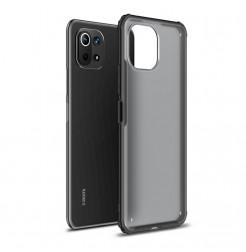 23824 - MadPhone ShockHybrid хибриден кейс за Xiaomi Mi 11 Lite