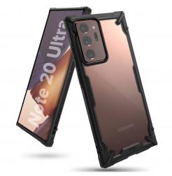 23946 - Ringke Fusion X хибриден кейс за Samsung Galaxy Note 20 Ultra