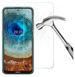 23972 - MadPhone стъклен протектор 9H за Nokia X10 / X20