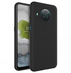 23976 - MadPhone силиконов калъф за Nokia X10 / X20