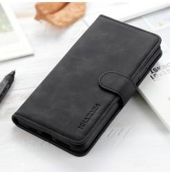 23990 - MadPhone кожен калъф за Nokia X10 / X20