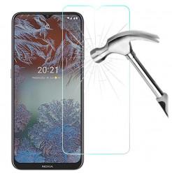 24016 - MadPhone стъклен протектор 9H за Nokia G10 / G20