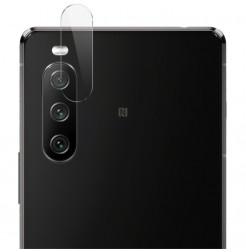24074 - Стъклен протектор за камерата на Sony Xperia 10 III