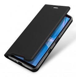 24141 - Dux Ducis Skin кожен калъф за Sony Xperia 10 III