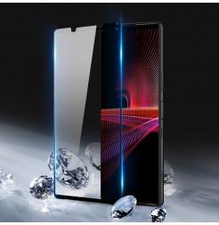 24214 - 5D стъклен протектор за Sony Xperia 1 III