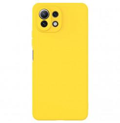 24364 - IMAK UC-2 силиконов калъф за Xiaomi Mi 11 Lite