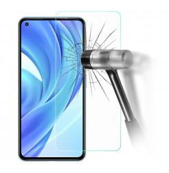 24391 - MadPhone стъклен протектор 9H за Xiaomi Mi 11 Lite