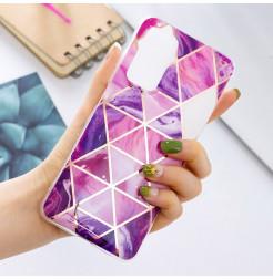 24498 - MadPhone Art силиконов кейс с картинки за Samsung Galaxy A52 4G / 5G