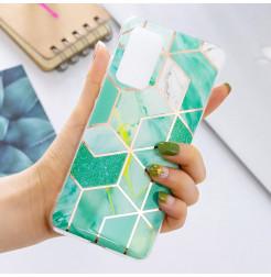 24502 - MadPhone Art силиконов кейс с картинки за Samsung Galaxy A72