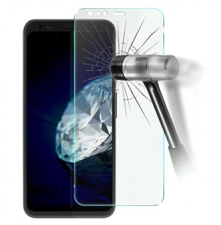 2451 - MadPhone стъклен протектор 9H за Google Pixel 4 XL