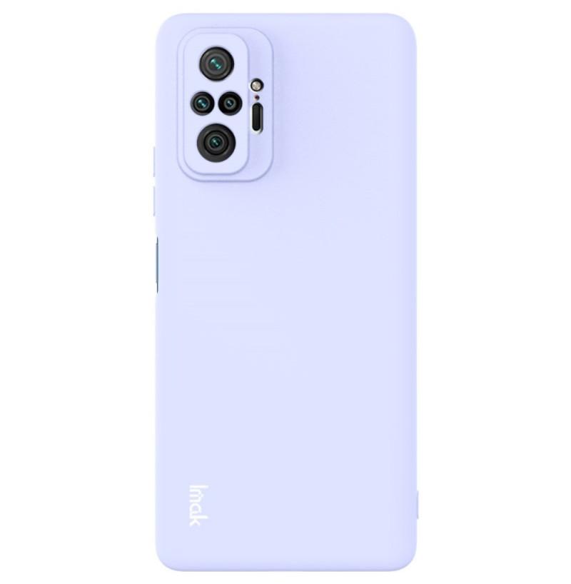 24641 - IMAK UC-2 силиконов калъф за Xiaomi Redmi Note 10 Pro